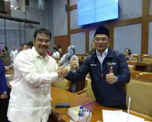 Dikomandai SAH, Fraksi Gerindra Sukses Perjuangkan Pelajaran PMP Kembali Diajarkan di Sekolah