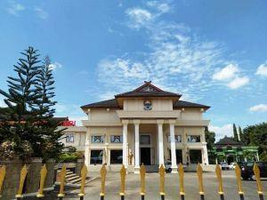 AKD DPRD Provinsi Jambi Ditetapkan, Ini Nama-namanya