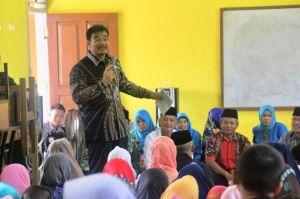 SAH Dorong Generasi Muda Indonesia Miliki Etos Kerja Yang Tinggi