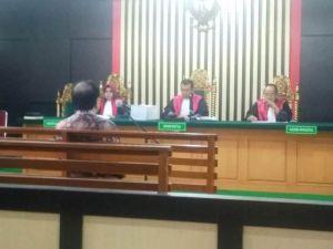 8 Saksi Diajukan KPK di Sidang Asiang Hari Ini, Ada Mantan Pimpinan DPRD Provinsi Jambi