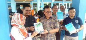 BNNP Jambi Ungkap Satu Oknum di Polda Riau Terlibat Jaringan Sabu