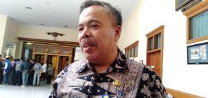Pelaksanaan CPNS di Pemprov Jambi Terancam Batal, BKD: InsyaAllah, Yakin Jadi