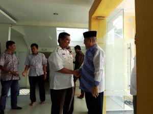 Setelah ke PDIP dan Nasdem, Ramli Thaha juga Minta Dukungan PKS Maju Pilgub Jambi