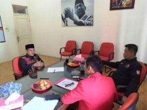 Saring 25 Cabup Sebelum ke DPP, Edi: Elektabilitas Dihitung, Komitmen Tak Kalah Penting