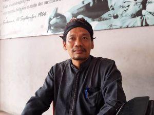 Pasrahkan Dukungan ke PDIP, Markaban: Kalau Partai Mendukung, Saya Siap