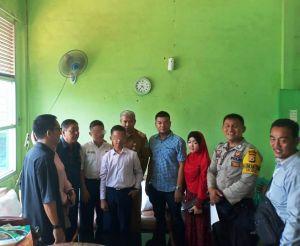 Polisi Damaikan Pelajar SMPN 1 Kota Jambi yang Duel dan Sempat Viral