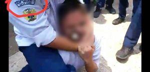 Video Duel Siswa Berseragam SMPN 1 Jambi Ditonton Teman-Temannya Beredar