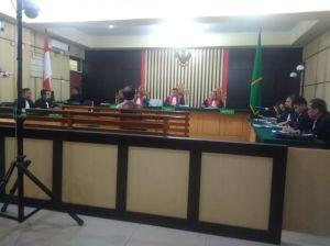 7 Saksi Dihadirkan di Sidang Lanjutan Asiang, Ada Staf PU dan Mantan Anggota DPRD