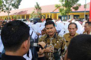 Lima Tahun di Komisi Pendidikan, SAH Nilai SDM Indonesia Masih Perlu Diperbaiki