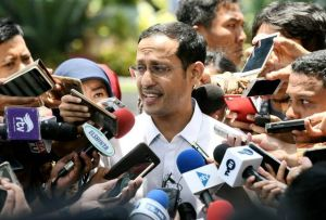 Mundur dari Gojek, Nadiem Makarim Siap jadi Masuk Kabinet Jokowi