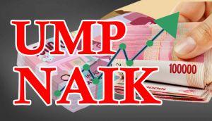 Disnakertrans Usulkan Kenaikan UMP Jambi Jadi Rp2,6 Juta