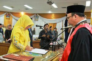 Bentuk Kesetaraan Dan Emansipasi, Yunninta Doakan Lebih Banyak Menteri Perempuan Di Kabinet