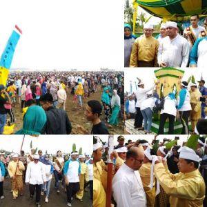 Mandi Safar, Tradisi Budaya yang Menyedot Ribuan Pengunjung