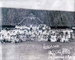 Kisah Organisasi Pemuda Ujung Barat Jambi Candradimuka IPPOS (Bag 2)