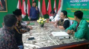 Kembalikan Formulir di PKB, Ramli Taha: Kami Butuh Petunjuk Partai Ulama