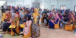 Yunninta: Batanghari Unggul Desa Akan Lahirkan Banyak Inovasi