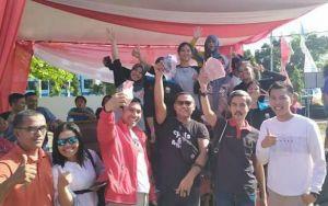 FPTI Jambi Tambah Satu Medali di Porwil X Bengkulu