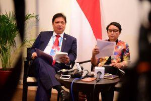 Setuju Soal Sawit, Airlangga: India Minta Indonesia Beli Beras dan Gula Produknya