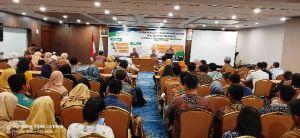 Perhimpunan Ekonomi Pertanian Indonesia Komda Jambi Resmi Dikukuhkan