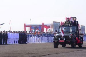 Ada Wakil Panglima dalam Struktur Organisasi TNI