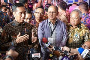 Presiden Jokowi Berharap Dewan Pengawas KPK Diisi Orang Yang Berintegritas