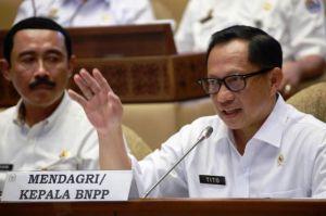 Raker Perdana Mendagri dengan Komisi II DPR, Ini Rencana Strategis yang Disampaikan Tito