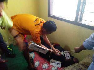 Pembunuhan Pegawai Alfamart, Dieksekusi Saat  Tidur, Pelaku dan Korban Sempat Main Game Online
