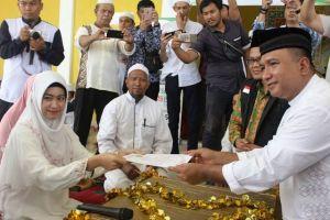 Sah Memeluk Agama Islam di Jambi, Putu Bianca Septiary Sebut Disetujui Orang Tua