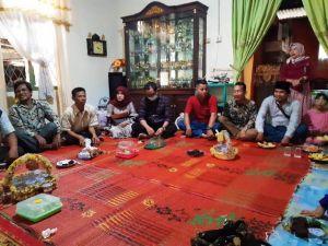 Ikatan Keluarga Dusun Panjang Resmi Terbentuk, Muhammad Syafriani Jadi Ketua