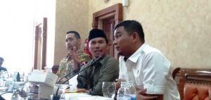 Polemik Fly Over Simpang Mayang, Ketua dan Wakil DPRD Provinsi Jambi Angkat Bicara