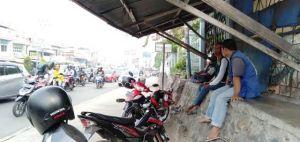 Pedagang, Ojek hingga Sopir Angkot di Jambi Komentar Soal Penundaan Fly Over, Ini Katanya