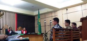 Apif Urus Uang Ketok RAPBD 2017 Sampai dengan Urusan Pribadi Zola, Asrul di 2018