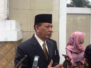 Pilih Jadi Pejabat Fungsional, Dianto Mundur Dari Sekda Provinsi Jambi
