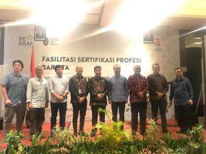 SAH: Pengangguran Terdidik Menjadi Masalah Ketenagakerjaan Indonesia