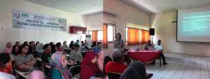 Meliput Isu Lingkungan di Fesmed AJI: Suarakan Kelompok yang Terpinggirkan