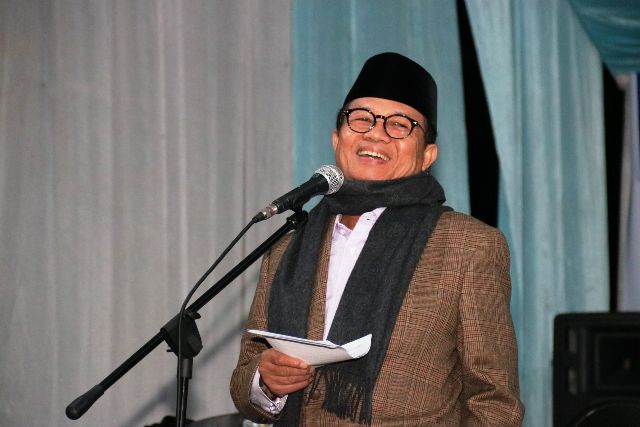 Fachrori Umar