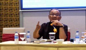 Beda Dengan Bappeda, Fauzi Syam Sebut Eks Angso Duo Jambi Bukan Untuk RTH