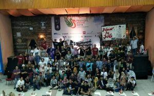 Peserta Festival Media 2019 Tembus 2000 Orang, AJI Indonesia: Ini Jadi Acuan