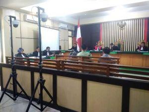 Sidang Perdana Effendi Hatta, Zainal Abidin, dan Muhammadiyah, Jaksa Sebut Nama Apif dan Dodi Irawan