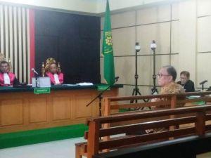 Asiang Sebut Apif Pinjam 1 Miliar Untuk Pilkada Muaro Jambi