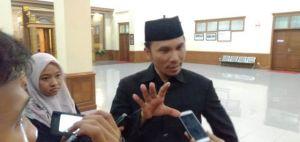 DPRD Pinta KPK Awasi RAPBD 2020 Provinsi Jambi Sebesar Rp4,9 Triliun