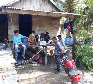 Tim Kejaksaan Turun Tangan Cek Proyek APBD 2019, Rahman : Oknum Dewan Diduga Kuat Ikut Bermain