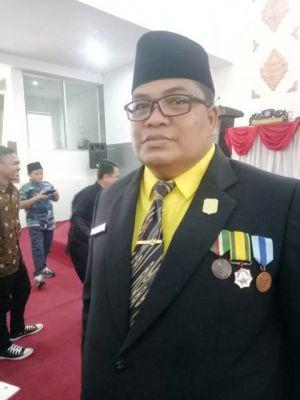 Perusahaan Bandel  Soal Limbah, Ketua DPRD Merangin Tidak Berikan Ampun