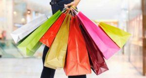Black Friday, Simak Tips Berikut Agar Tak Terjebak Panik Belanja