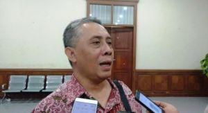 KPK Ingatkan DPRD Provinsi Jambi Agar Masa Lalu Jadi Pelajaran