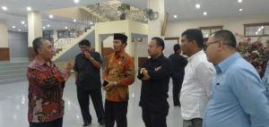 Fly Over Simpang Mayang Jambi Ditunda, KPK : Iyalah, Proyek Besar Cuma Setahun yang Benar Saja