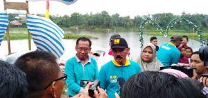 Rehab Rumah Dinas Gubernur Jambi tak Kunjung Selesai, PUPR Ancam Putus Kontrak Pihak Ketiga