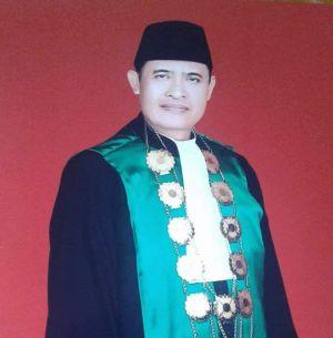 Sedang Berikan Ceramah di Talang Kerinci, Ketua PA Muaro Jambi Meninggal Dunia