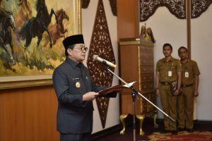Soal Perombakan Pejabat, Kepala Inspektorat Provinsi Jambi: Kita Nggak Mau Berpolemik