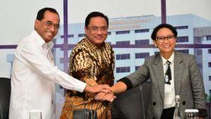Jadi Anggota Dewan IMO dan External Audit Wujud Eksistensi Indonesia di Dunia Internasional